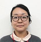 REIKO SHIDORI